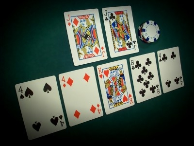 Pai Gow hand